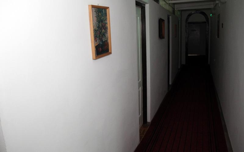Schronisko Młodzieżowe Koszalin